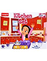 Funskool Kitchen Sets