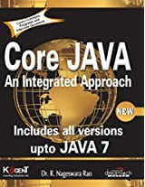 Core Java: An Integrated Approach