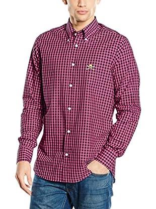 POLO CLUB Camisa Hombre Academy Trend