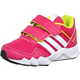 Adidas adifaito CF I Q34127 Unisex-Kinder Laufschuhe