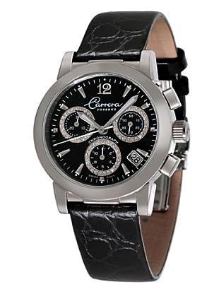 Carrera Armbanduhr 76220 Schwarz