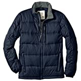Classic Down Jacket 678870: Midnight Navy