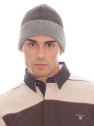 Gant Gorro Sport (gris)