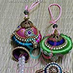 Designer Lumba Rakhi