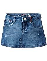 Gini & Jony Girls' Skirt