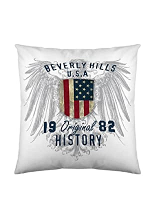 Beverly Hills Polo Club Funda De Cojín Trinity