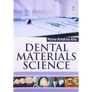 Dental Materials Science