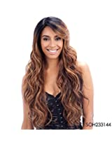 Free Tress Equal Deep Invisible Part Lace Front Wig Suzie (Soh233144)