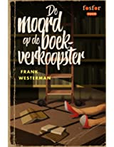 De moord op de boekverkoopster (Fosfor Longreads Book 6) (Dutch Edition)