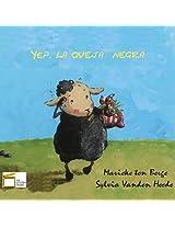 Yép, la oveja negra (Spanish Edition)