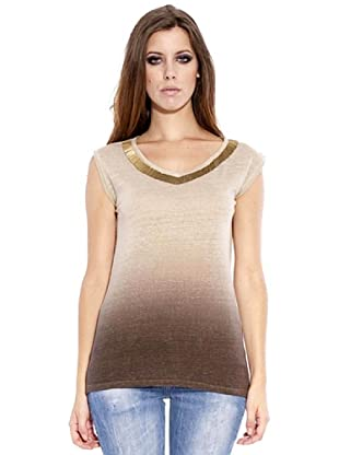 Caramelo T-Shirt (Stein)