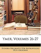 Ymer, Volumes 26-27