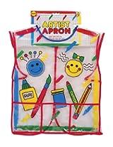 Alex 301 N Artist Apron Sleeveless Toy