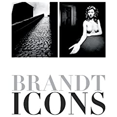 Brandt Icons: The Bill Brandt Archive