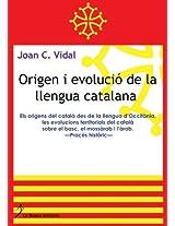 Origen i evolució de la Llengua Catalana