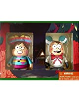 Gravity Falls - Vinylmation - 2-Pack Limited Edition