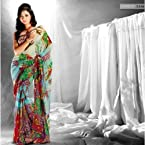 Printed Stylish Saree