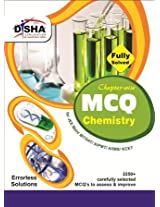 Objective Chemistry - Chapter-wise MCQ for JEE Main/ BITSAT/ AIPMT/ AIIMS/ KCET 2015