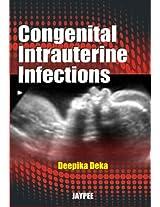Congenital Intrauterine Infections