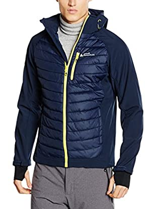 Peak Mountain Chaqueta Soft Shell Capaso
