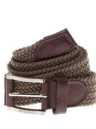 Caramelo Cinturón (caqui medio)