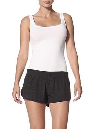 New Balance Women's NBx Minimus Split Short (Black)