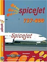 SpiceJet Boeing 737-800