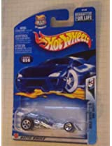 Wild Wave Series #2 Surf Crate #2003-56 Collectible Collector Car Mattel Hot Wheels