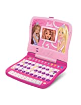 Oregon Barbie B-Bright Laptop