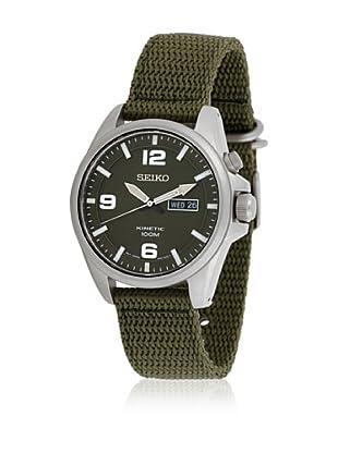 Seiko Reloj SMY141P1 Verde