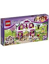 Lego Friends Sunshine Ranch, Multi Color