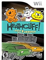 Heathcliff: The Fast & the Furriest - Nintendo Wii