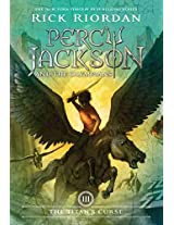 The Percy Jackson and the Olympians, Book Three: Titan's Curse (Percy Jackson & the Olympians)