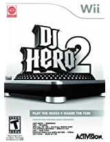 DJ Hero 2 (SW)(Street 10/19)