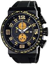Caterpillar Analogue Multi-Colour Dial Men's Wristwatch DT.163.21.117
