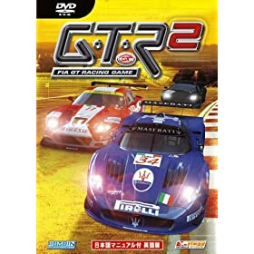 GTR2 -FIA GT RACING GAME- �}�j���A���t�p���