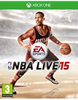 NBA Live 15 (Xbox One) (UK IMPORT)