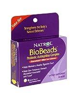 Natrol - Biobeads Probiotic Acidophilus