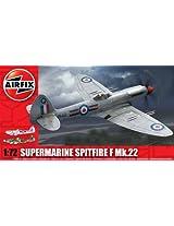 Airfix 1:72 Supermarine Spitfire F Mk 22 (A02033)