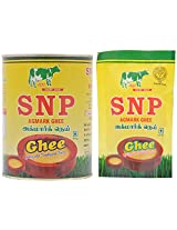 SNP Agmark Ghee, 1.05 Litres (Combo of 2)