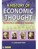 A History of Economic Thought