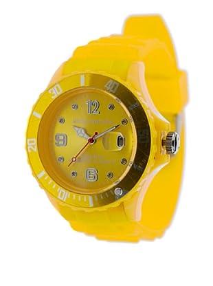 MUSAVENTURA Reloj Sw Amarillo