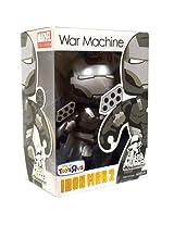 Iron Man 2 Movie Mighty Muggs Exclusive Figure War Machine
