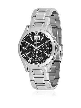 Seiko Reloj SPC057P1 Negro