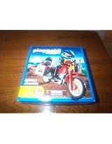 Playmobil 5748 Adventure Off Road Motorbike