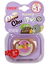 Chu Chu Pacifier - Medium
