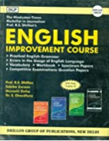 English Improvement Course (with 4 Free Books)