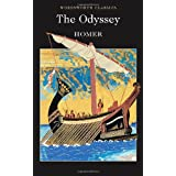 The Odyssey (Wordsworth Classics)Homer