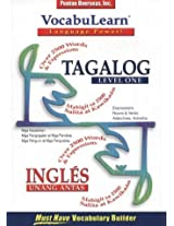 Tagalog: Level 1 (VocabuLearn)