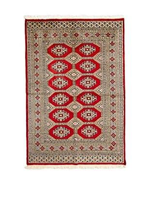 RugSense Teppich Kashmir mehrfarbig 193 x 122 cm